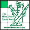 The Horn Doctor