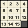 Traditional 15 Puzzle